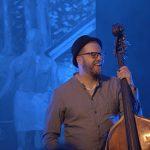 Tarmo Anttila, double bass